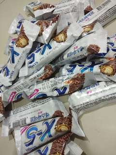 (Korea)X5 Chocolate