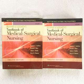 Medical-Surgical Nursing (Good as New)
