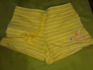 Bundle Preloved Girl shorts (4pcs)