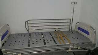 Hot Item ACARE Tempat tidur pasien elektrik