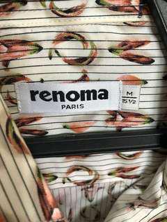 RENOMA PARIS NEW