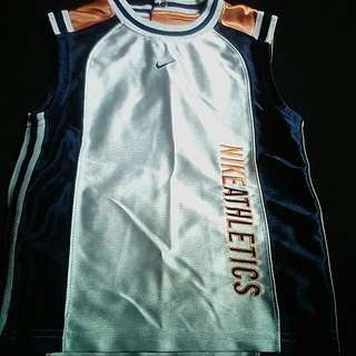 Singlet Nike athletics original