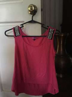 Dollhouse Sleeveless