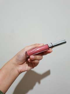 Colourpop ultra satin liquid lipstick in shade November