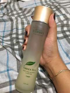 Deoproce Green Tea Toner