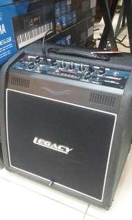 LEGACY AMPLIE KEYBOARD LK-50