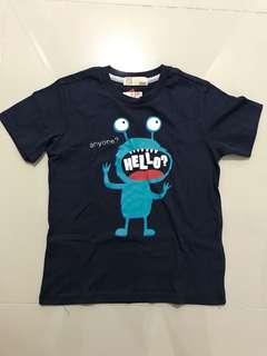 PDI Boy Tshirt (Size: 4-5yo)