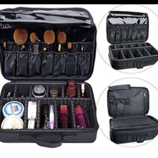 Professional Makeup Artist Bag
