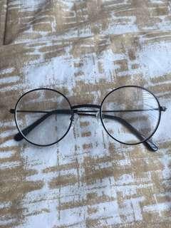 Harry Potter glasses (no lens)