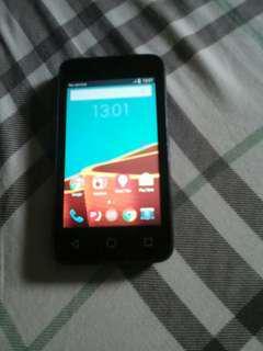 Dijual hp android merk vodaphone