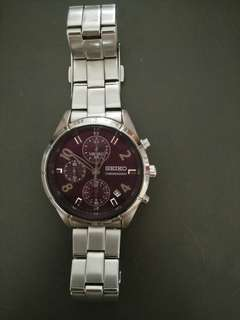 Seiko Watch - women
