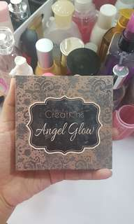 Beauty creation angel glow