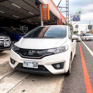 2015 Honda Fit 1.5 S