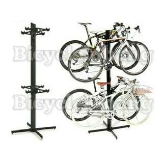Feedback Sports Velo Cache 4 Bike Storage Rack