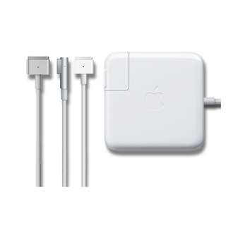 Macbook Magsafe Charger 1 and 2
