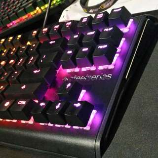 Steelseries Apex M750 Mechanical Keyboard
