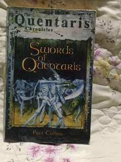 Sword of Quentaris