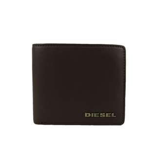 Diesel Men Wallet(100% Original / REAL) goods in stock X01664-PS777-T2188 咖啡色 COFFEE
