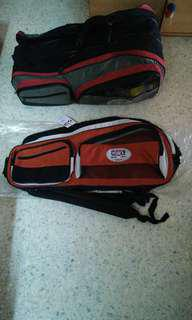 RSL New Badminton bag