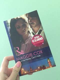 Harlequin (UK) - MAGGIE COX - What His Money Can't Hide