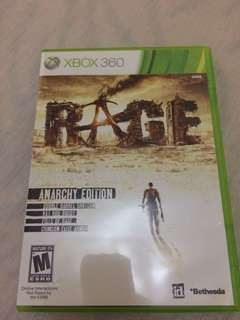 Xbox 360 and Wii Games