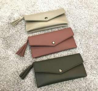 G.laura wallet (panjang)