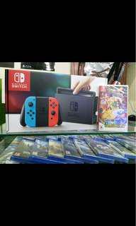 STANDARD EDITION Nintendo Switch