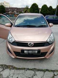 Axia 2015 for sale
