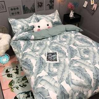 Cotton Bedding Set Pre Order
