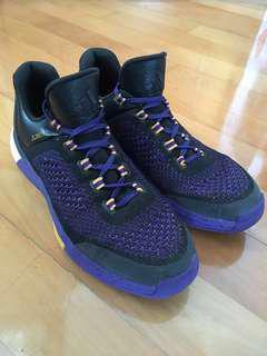 Jeremy Lin's adidas Crazylight Boost Primeknit 2015 PE