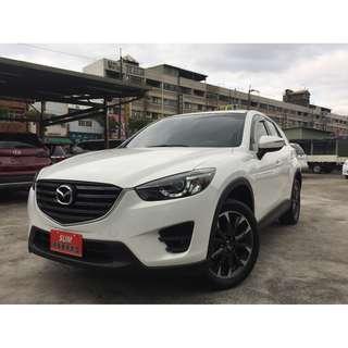 2015 Mazda 5 2.2 白 FB收尋:小馬愛車