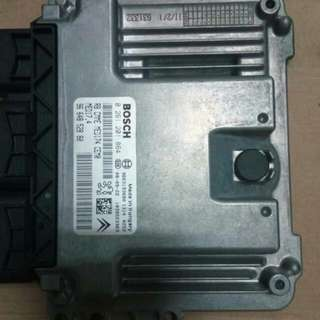 PEUGEOT 308T 4SPEED ECU
