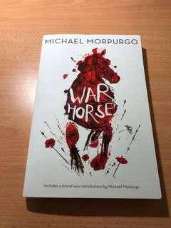 🚚 War Horse by Michael Morpurgo
