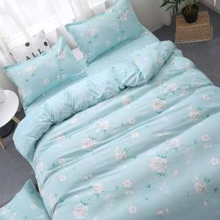 Vintage dream Cotton Bedding Set Pre Order
