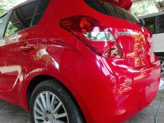 hyundai i20 th 2011