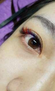 #eyelash