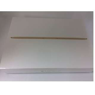 APPLE MacBook (Retina, 12-inch, Early 2015) 512GB GOLD / BRAND NEW / 1YR WARRANTY - MK4N2ZP/A
