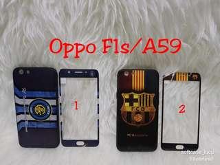Oppo a59 case f1s