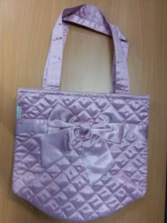 Naraya 蝴蝶袋 (粉紅色)