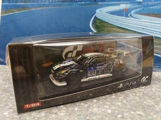 Tarmac Works 1/64 Nissan GT-R Nismo GT3 Nurburgring 24H 2013 Gran Turismo Sport Special Edition