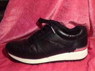 Michael Kors Allie Trainer Sneakers