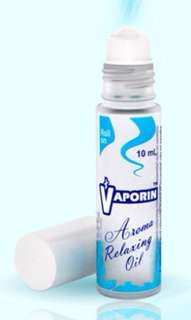 Vaporin Aromatheraphy Oil