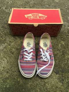 Authentic Vans!! FREE SHIPPING