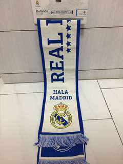 Real Madrid Scarfs