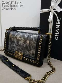 Chanel Leboy Super A