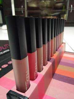 Lipstick Matte Beauty beli sepaket lebih hemat sist isi 12pcs