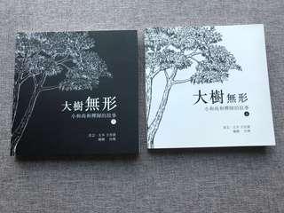 大樹無形 小和尚和禪師的故事(上下兩冊)