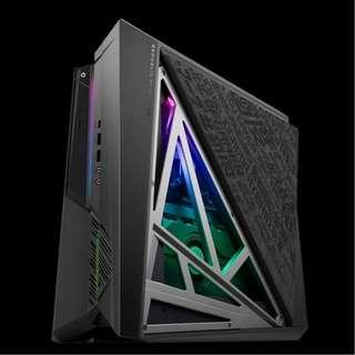 ASUS ROG Gaming Desktop G21CN-HK001T 電競桌機