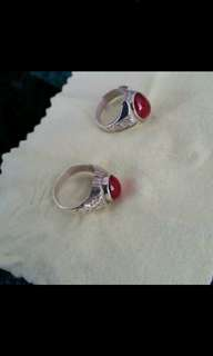 Silver Ring polish cloth