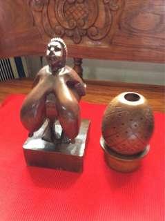 Woodcraft Baguio Souvenir